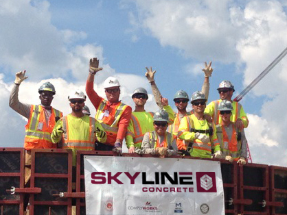 The Skyline Team